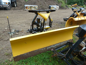 Plows | PlowKing911: Used Snowplows for Less!