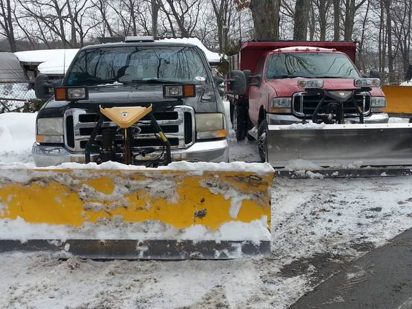 Used Snow Plows For Sale In Rhode Island